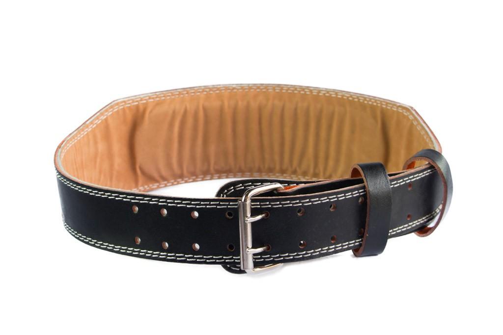 Cinturón Lumbares Json Fitness Mediano 120cm