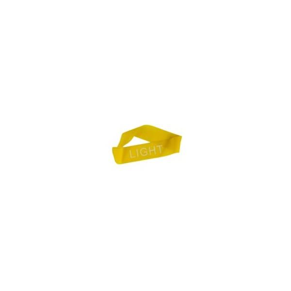 Minibanda de Resistencia Json Fitness Nivel Bajo 0,30mm