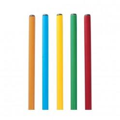 Pica de PVC Json Fitness 120m