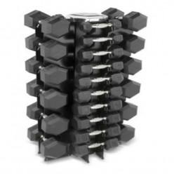 Soporte Mancuernas Vertical Json Fitness Torre