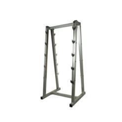 Soporte para Barras con Peso Json Fitness 10 Unidades