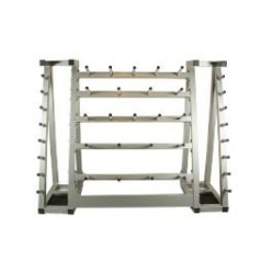 Soporte para Body Pump Json Fitness 20 Unidades