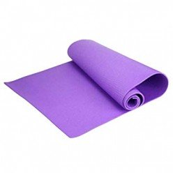 Esterilla Yoga Json Fitness 7mm Lila