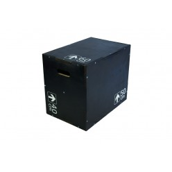 Cajón Pliométrico Json Fitness Plyo Box