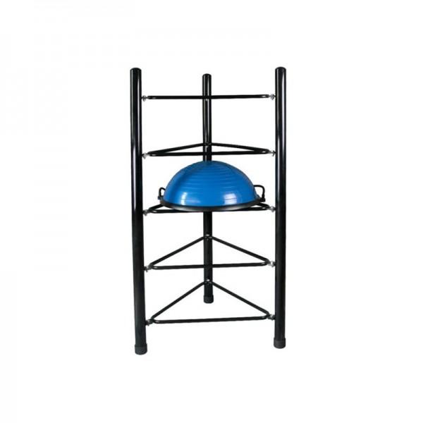 Soporte Bosu Vertical Json Fitness 5 Unidades