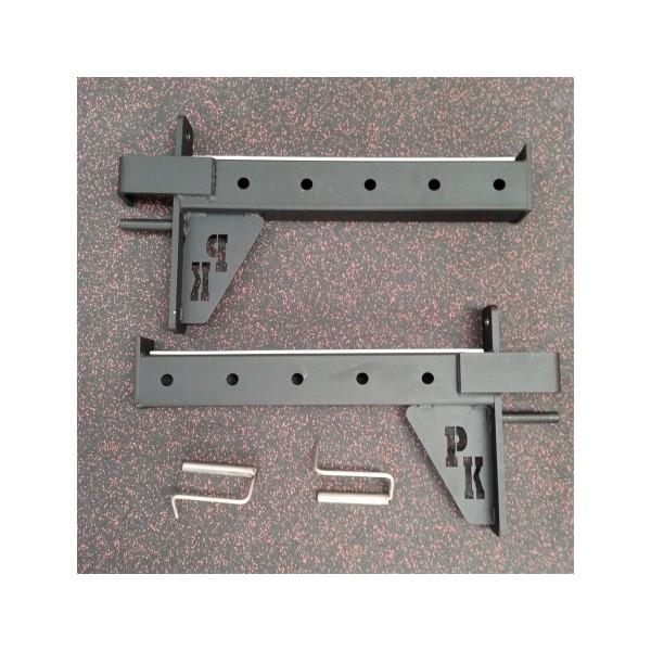 Soporte de Seguridad para Estructura Funcional Kul Fitness 4100 Rig