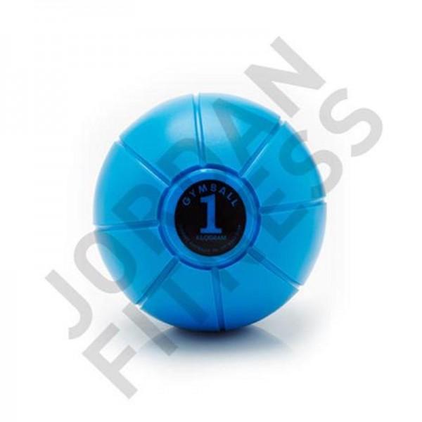 Balón Medicinal Loumet 1kg Azul Oscuro