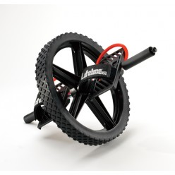 Rueda de Potencia Lifeline Power Wheel