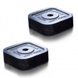 Kit de Pesos para Kettlebells y Mancuernas Ironmaster Quick Lock 10,2kg