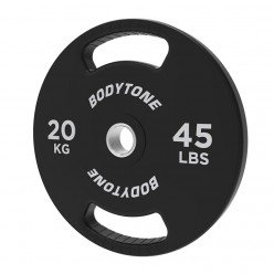 Disco Olimpico Bodytone 2,5 kg 50 mm