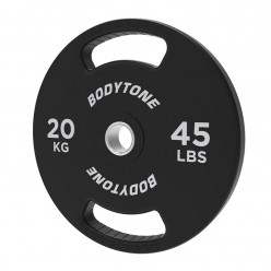 Disco Olimpico Bodytone 20kg 50 mm