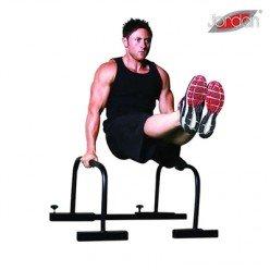 Barras Paralelas Jordan Fitness JLPA