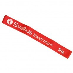 Banda Elástica Sveltus Elasti'ring 0154 10kg