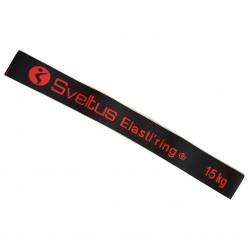 Banda Elástica Sveltus Elasti'ring 0155 15kg