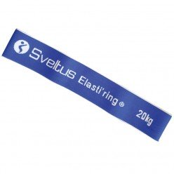Banda Elástica Sveltus Elasti'ring 0156 20kg