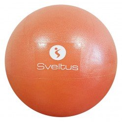 Soft Ball Sveltus 0418-1 Naranja