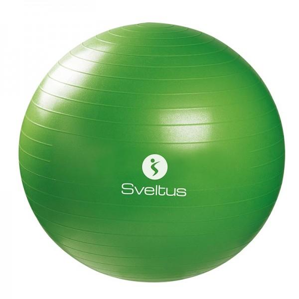 Gymball Sveltus 0435 65cm Verde