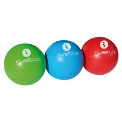 Set de 3 Pelotas de motricidad Sveltus Motricity balls 0464