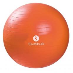 Gymball Sveltus 0496 55cm Naranja