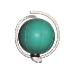 Balón con Cuerda Loumet 3kg Verde
