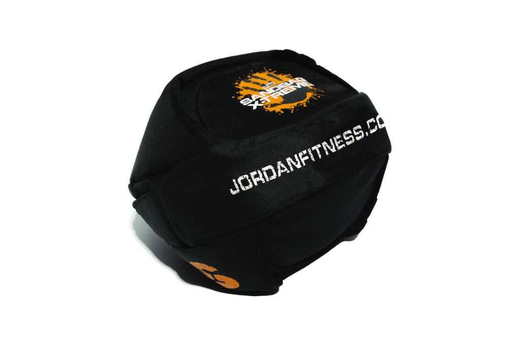 SANDBALL X-TREME JORDAN FITNESS