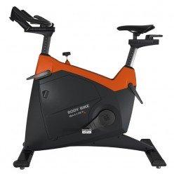 Bicicleta Ciclo Indoor Body Bike Smart Plus Naranja