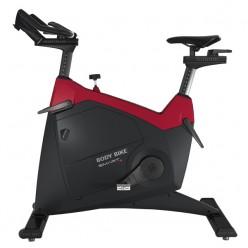 Bicicleta Ciclo Indoor Body Bike Smart Plus Rojo