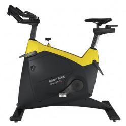 Bicicleta Ciclo Indoor Body Bike Smart Plus Amarillo