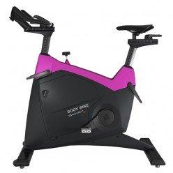 Bicicleta Ciclo Indoor Body Bike Smart Plus Rosa
