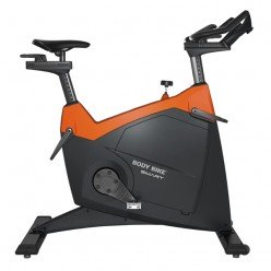 Bicicleta Ciclo Indoor Body Bike Smart Naranja