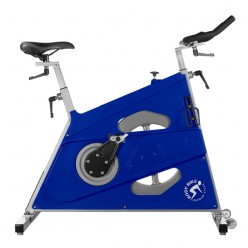 Bicicleta Ciclo Indoor Body Bike Classic Azul