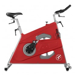 Bicicleta Ciclo Indoor Body Bike Classic Rojo