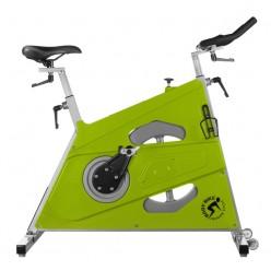 Bicicleta Ciclo Indoor Body Bike Classic Verde