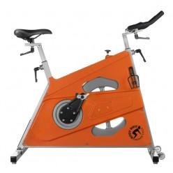 Bicicleta Ciclo Indoor Body Bike Classic Naranja
