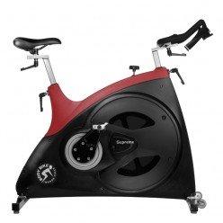 Bicicleta Ciclo Indoor Body Bike Supreme Rojo