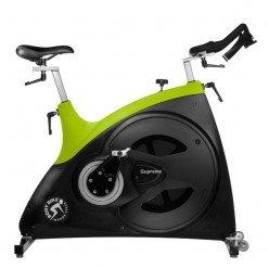 Bicicleta Ciclo Indoor Body Bike Supreme Verde