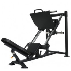 Prensa de Piernas Powertec Leg Press P-LP19