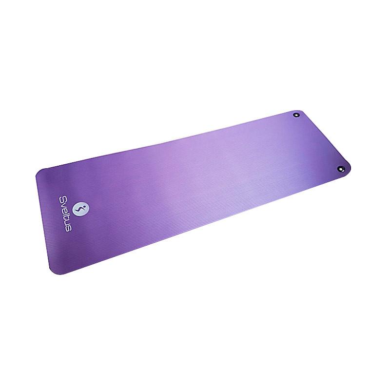 Colchoneta de Entrenamiento Sveltus Training Mats 1360 180 cm Púrpura