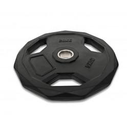 Disco Olímpico Json Fitness Hexagonal 5kg