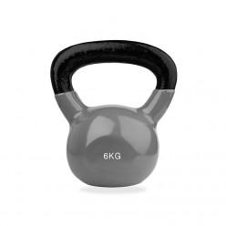 Kettlebell de Vinilo Json Fitness 6kg
