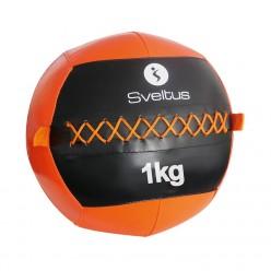 Wall Ball Sveltus 4901 35cm 1kg