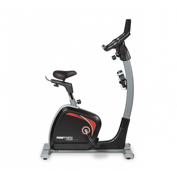 Bicicleta Estática Flow Fitness Turner DHT2500I