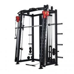 Jaula Json Fitness Smith Machine LC9720