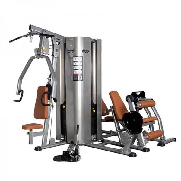 Multiestación 3 Puestos Json Fitness FIT3000