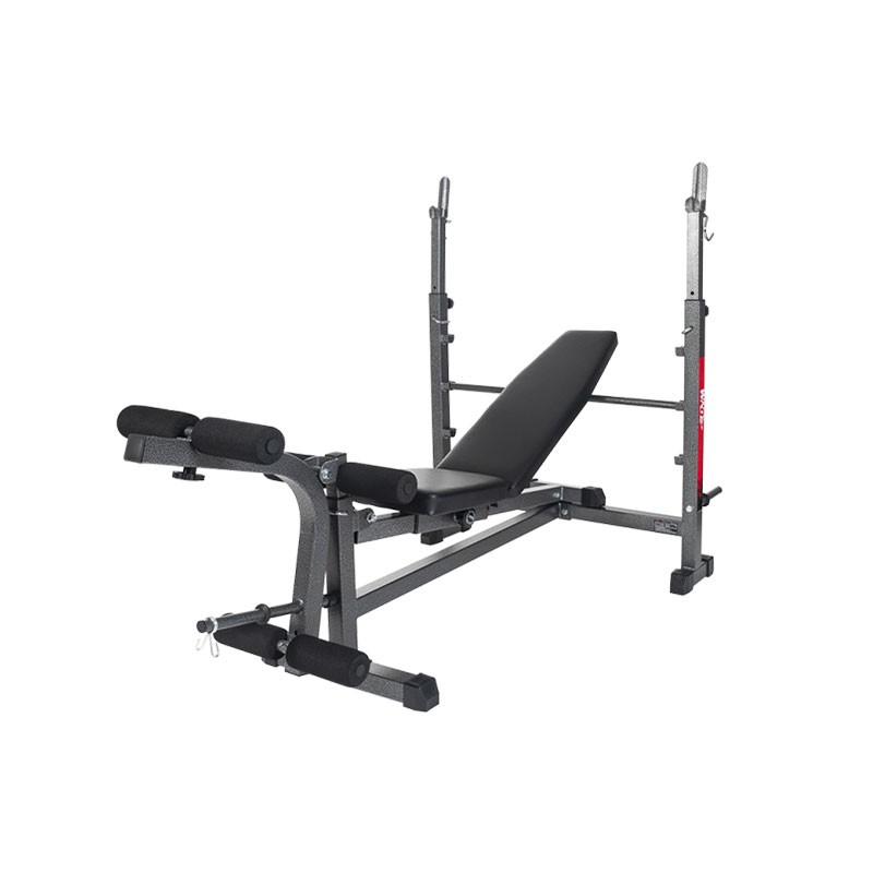 Banco Olímpico WNQ Fitness Weight Bench 5W