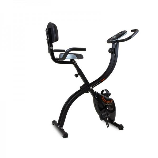 Bicicleta Plegable con Respaldo BH Tecnovita EVO B1500