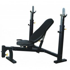 Banco Powertec Olympic Bench WB-OB20