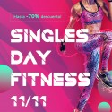 Singles Day Fitness