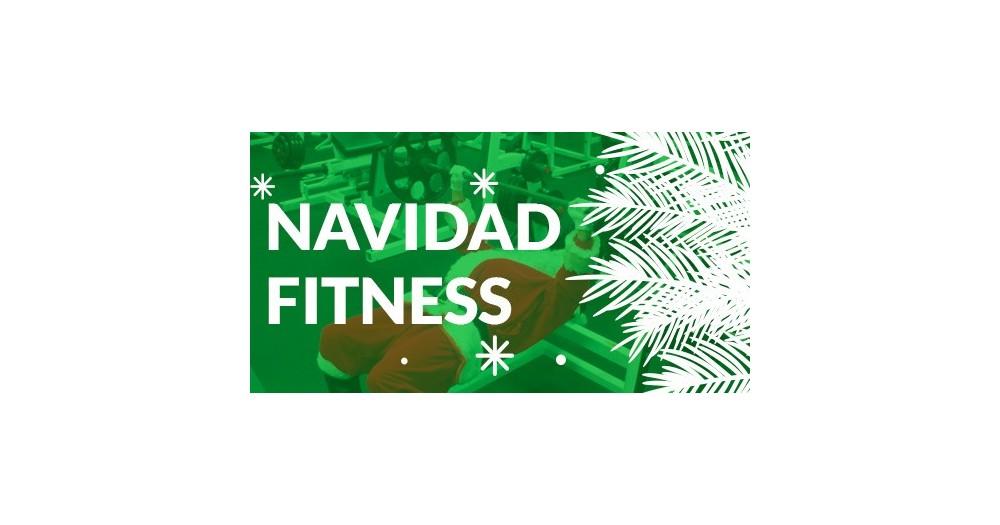Navidad Fitness