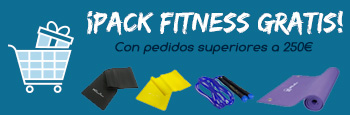 Pack Fitness Gratis